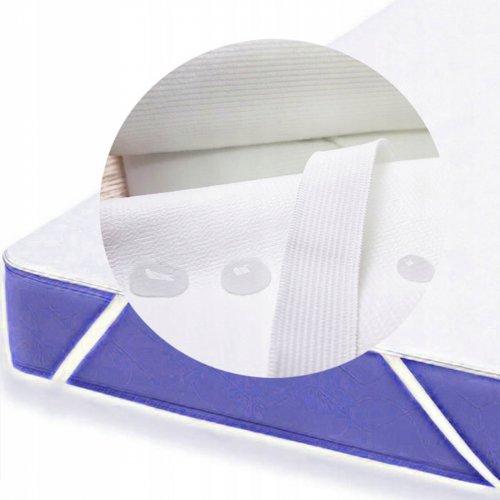 Ochraniacz na materac STANDARD