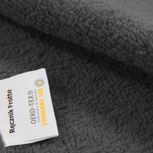 Ręcznik VENUS 50x100 246-94 grafit