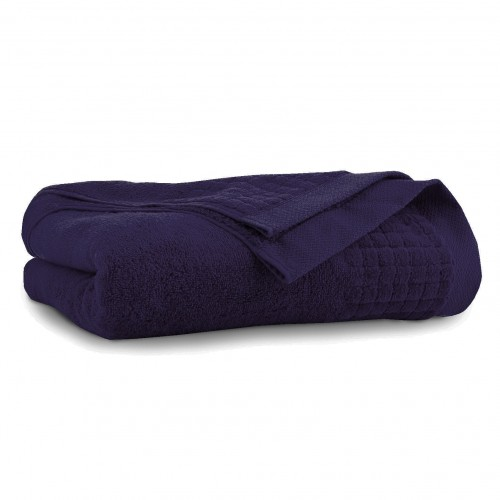 Ręcznik frotte PAOLO 70x140 323-168 bakłażan