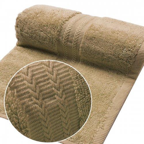 Ręcznik FROTTE EXCELLENCE 50x100 333-03 beż