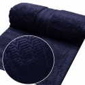 Ręcznik FROTTE EXCELLENCE 50x100 333-16 granatowy