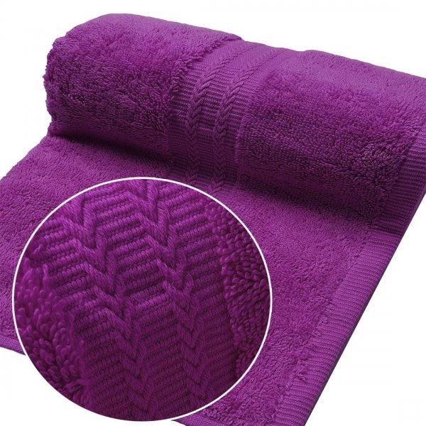 Ręcznik FROTTE EXCELLENCE 50x100 333-01 biały