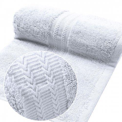 Ręcznik FROTTE EXCELLENCE 70x140 333-01 biały