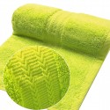 Ręcznik FROTTE EXCELLENCE 70x140 333-21 limonka