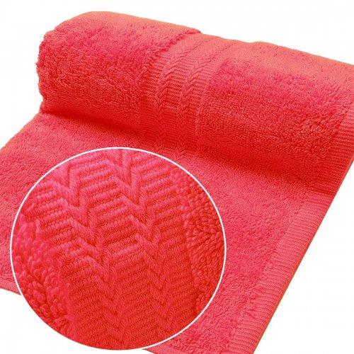 Ręcznik FROTTE EXCELLENCE 70x140 333-87 różowy