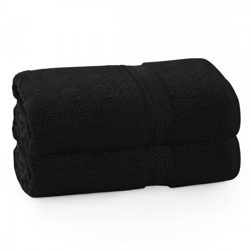 Ręcznik frotte KOMFORT 50x100 566-01 biały