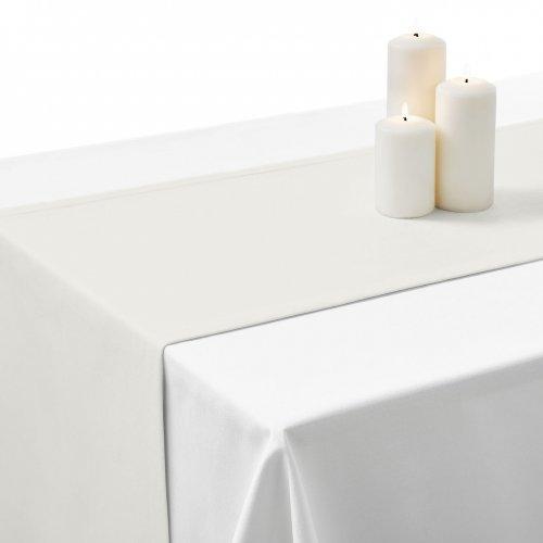 OUTLET Bieżnik na stół GASTRO MASTER PLUS 471-02 ecru