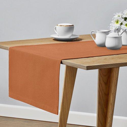 OUTLET Bieżnik na stół GASTRO MASTER PLUS 471-06 pomarańcz