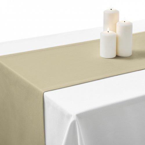 Bieżnik na stół GASTRO MASTER PLUS 471-57 latte