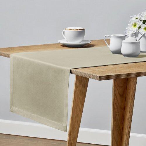 OUTLET Bieżnik na stół GASTRO MASTER PLUS 471-57 latte