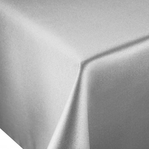 Obrus plamoodporny ELEGANCE 400-32 srebrny