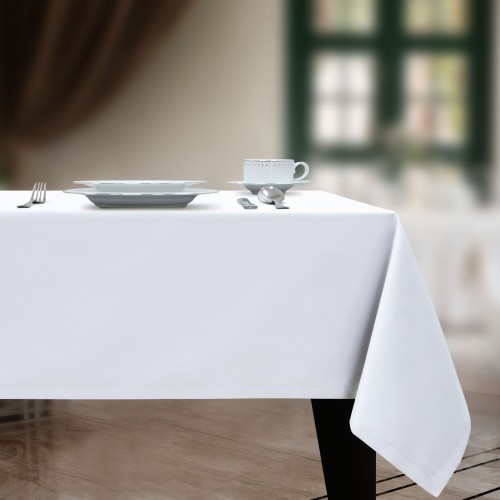 OUTLET Obrus Gastro Lux Mat 520-01 biały