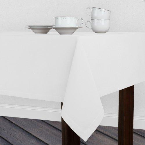 OUTLET Obrus bawełniany GASTRO MASTER PLUS 471-01 biały