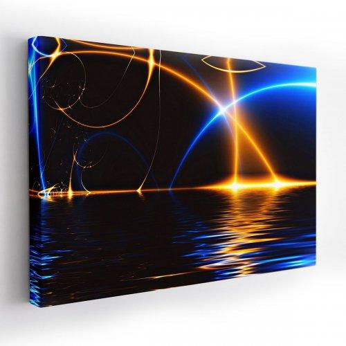 Obraz na płótnie CANVAS 120x80 A146