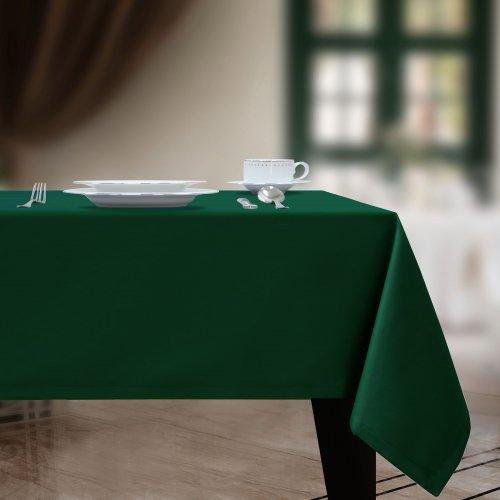 Obrus plamoodporny PROFESSIONAL GASTRO 160-26 zieleń butelkowa