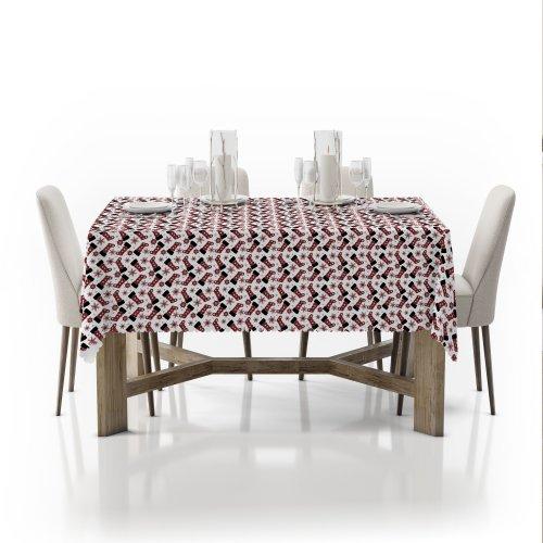 Obrus świąteczny na stół D549-779-01wp