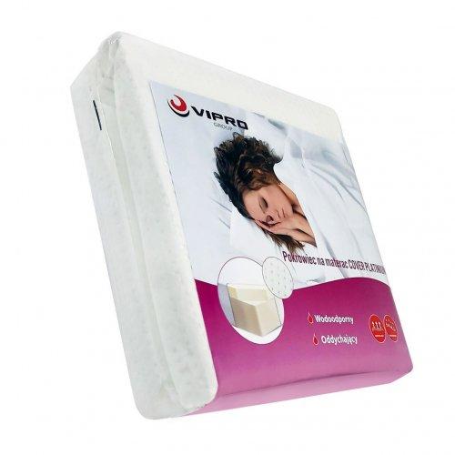 Wodoodporny ochraniacz na materac PLATINIUM COVER
