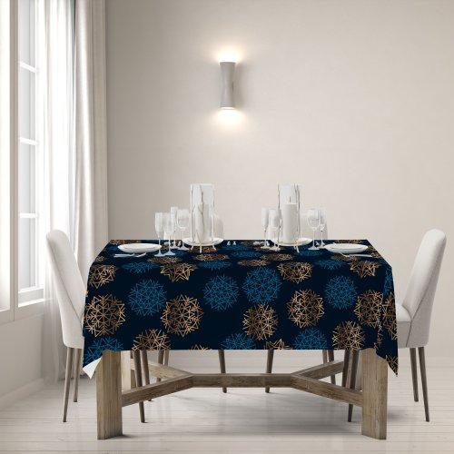 Obrus kolorowy na stół D404-298-01