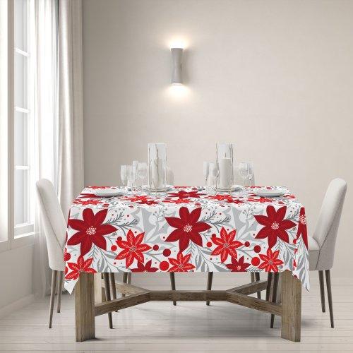 Obrus świąteczny na stół D404-312-01