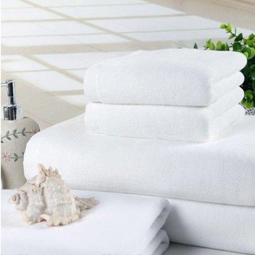 Profesjonalny ręcznik hotelowy 50x100 biały 500GSM