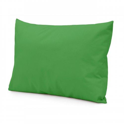 Wodoodporna poduszka ogrodowa 50x70 434-31-25 zieleń trawiasta