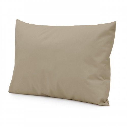 Wodoodporna poduszka ogrodowa 50x70 434-21-36 beż ciemny