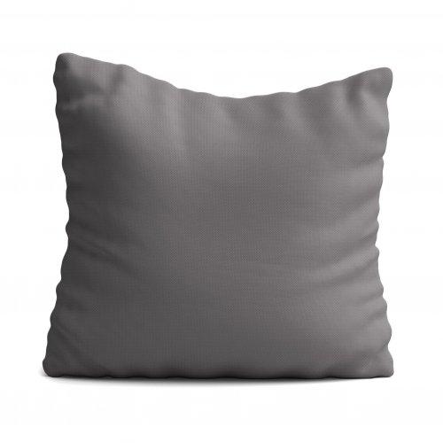 Wodoodporna poduszka ogrodowa 50x50 434-23-33 szary ciemny