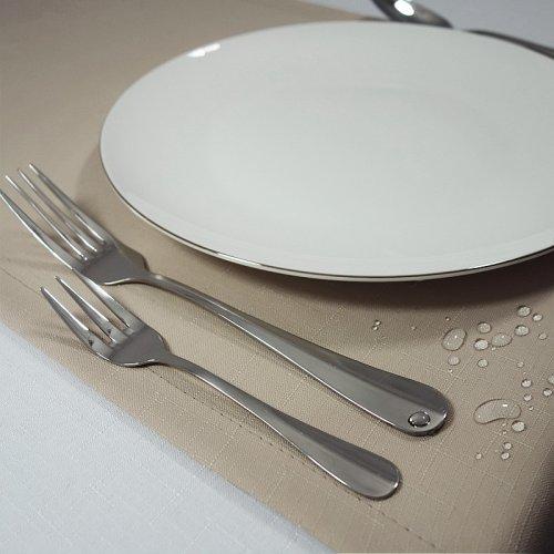Nakładka Premium Restaurants beżowa