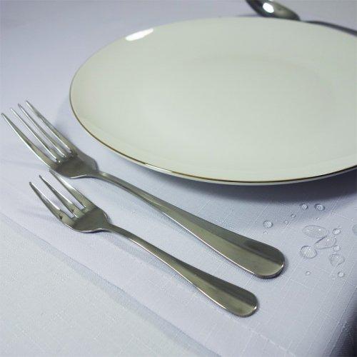 Nakładka Premium Restaurants biała