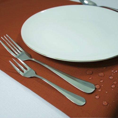 Nakładka Premium Restaurants terakota