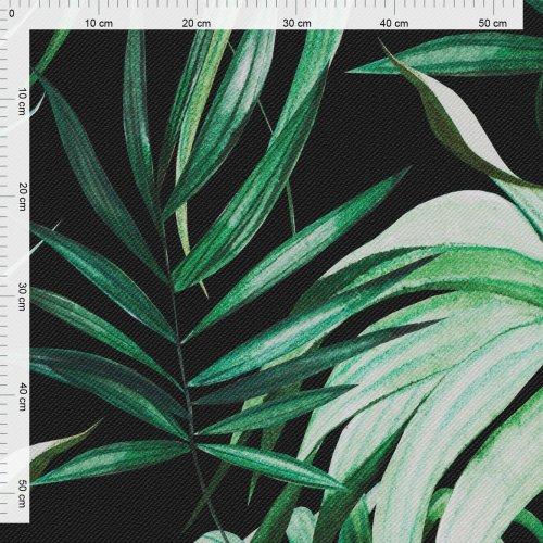 Obrus na stół ogrodowy wodoodporny D434-279 Egzotyczne Liście