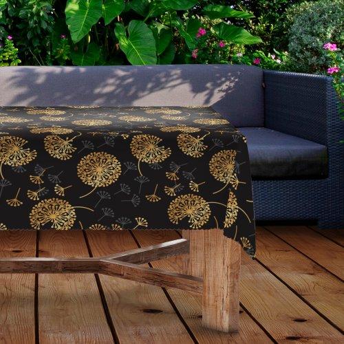 Obrus na stół ogrodowy wodoodporny D434-285