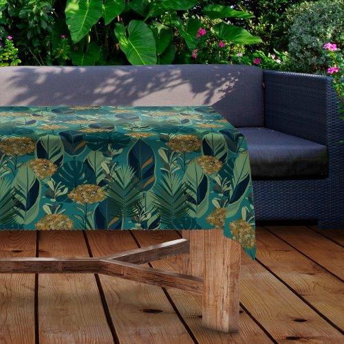Obrus na stół ogrodowy wodoodporny D434-287