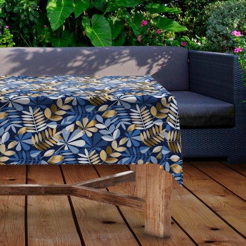 Obrus na stół ogrodowy wodoodporny D434-290