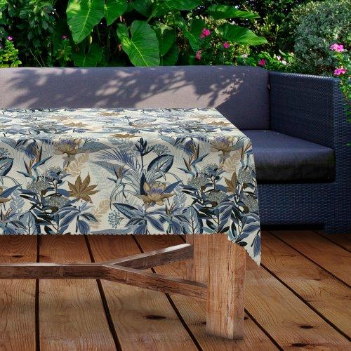 Obrus na stół ogrodowy wodoodporny D434-303