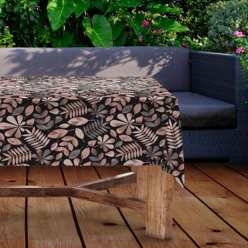 Obrus na stół ogrodowy wodoodporny D434-306