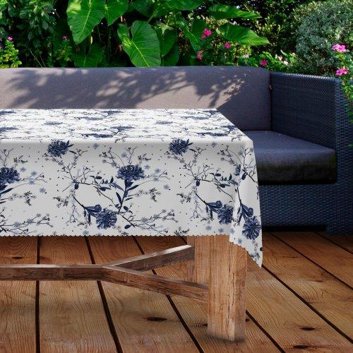 Obrus na stół ogrodowy wodoodporny D434-311