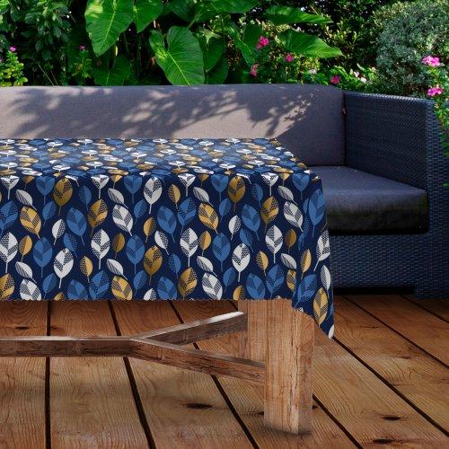Obrus na stół ogrodowy wodoodporny D434-313