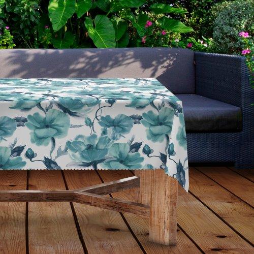 Obrus na stół ogrodowy wodoodporny D434-321