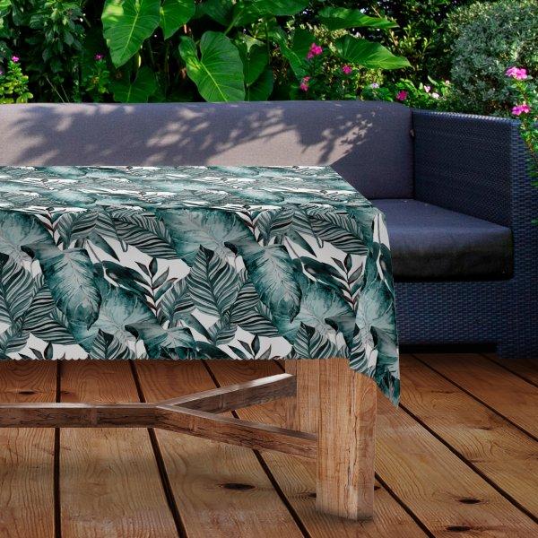 Obrus na stół ogrodowy wodoodporny D434-322