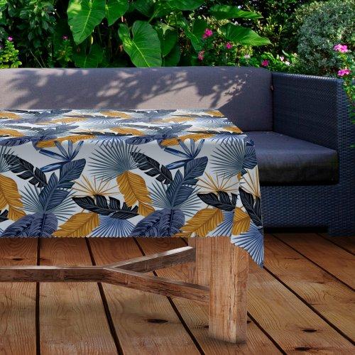Obrus na stół ogrodowy wodoodporny D434-324