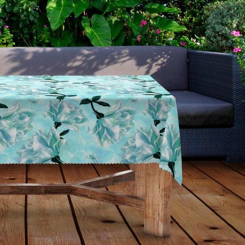 Obrus na stół ogrodowy wodoodporny D434-326