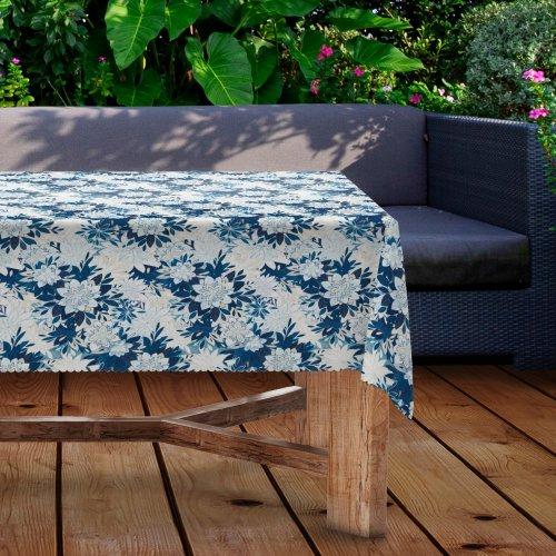 Obrus na stół ogrodowy wodoodporny D434-332