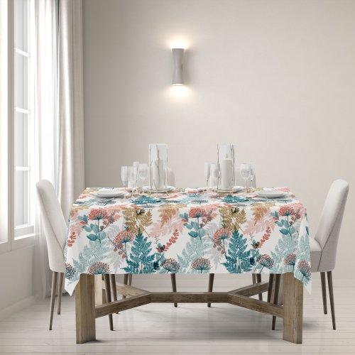 Obrus kolorowy na stół D404-301-01