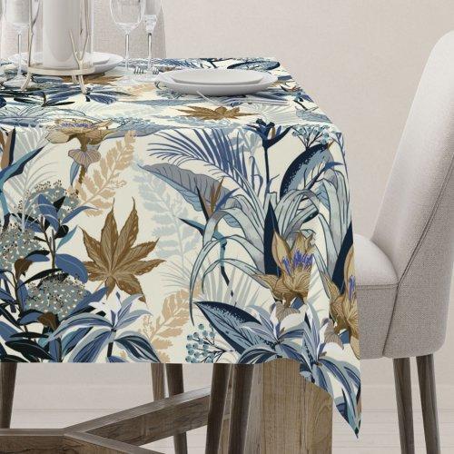 Obrus kolorowy na stół D404-303-01