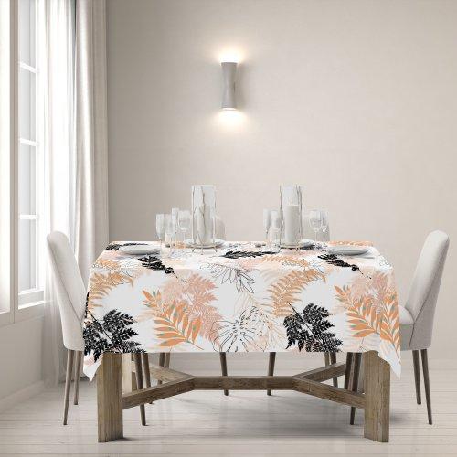 Obrus kolorowy na stół D404-304-01