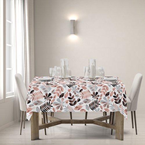 Obrus kolorowy na stół D404-305-01