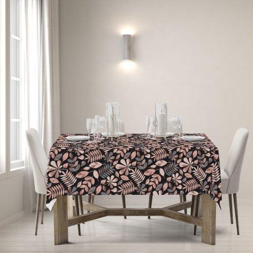 Obrus kolorowy na stół D404-306-01