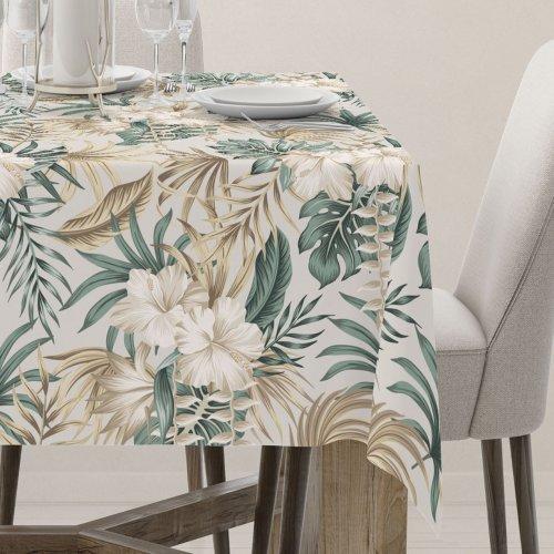 Obrus kolorowy na stół D404-320-01