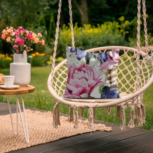 Wodoodporna poduszka ogrodowa 50x50 D434-280-01